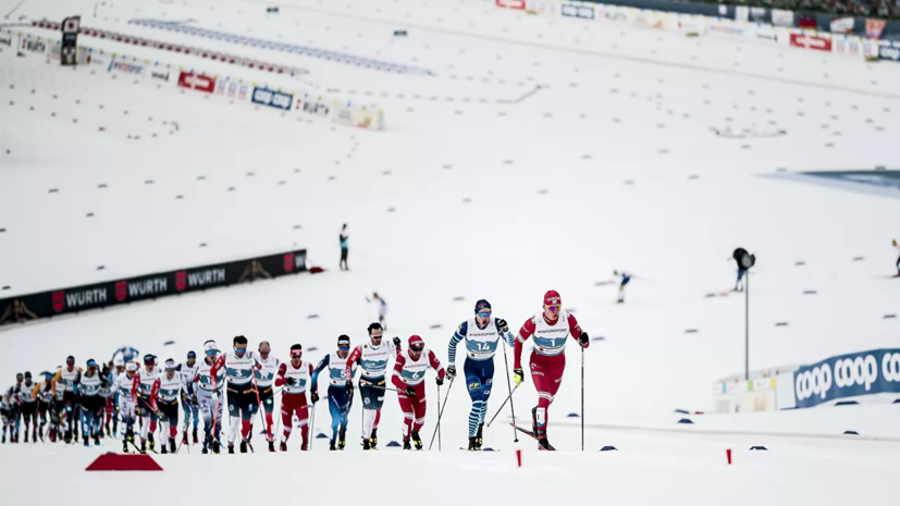ФЛГР оценила выступления российских лыжников в предолимпийском сезоне