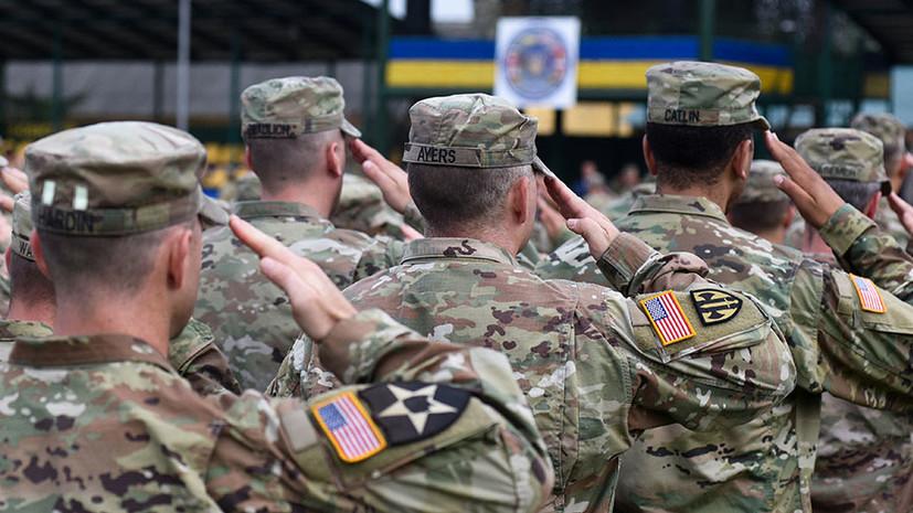 «Воодушевить на агрессивные действия»: зачем в сенате США одобрили увеличение военной помощи Украине до $300 млн