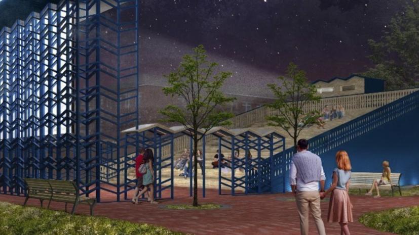 «Музейный квартал» создадут в Сарапуле