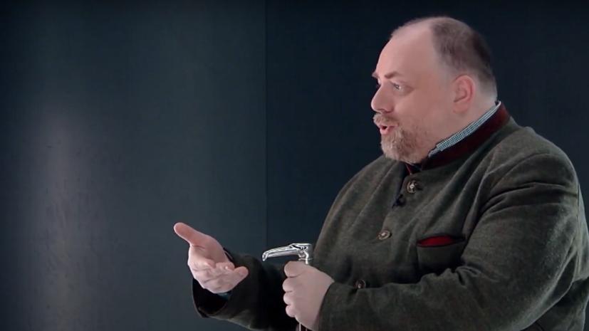 Публицист Холмогоров высказался об избирательной системе США