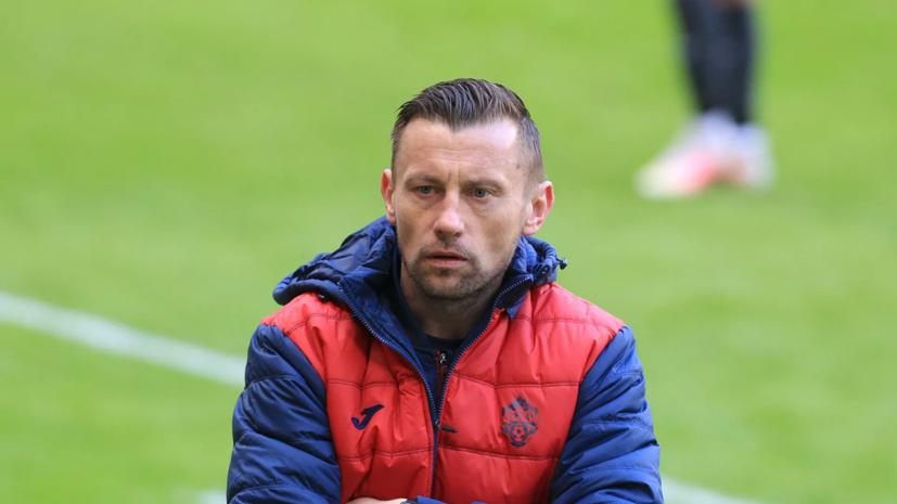 СМИ: ЦСКА может подписать Чорлуку по инициативе Олича