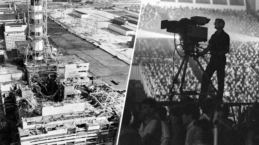 «Для нас это было как на БАМ съездить»: как советские артисты выступали перед ликвидаторами чернобыльской аварии