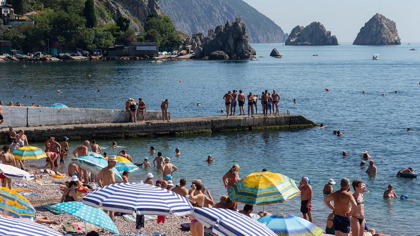 В ОП предложили увеличить срок отпуска выбравшим отдых в России