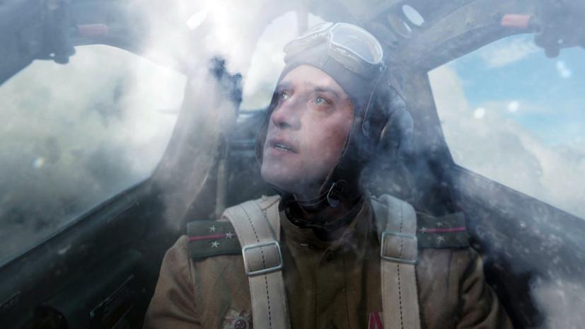Герой и его альтер эго: на ММКФ показали фильм «Девятаев»