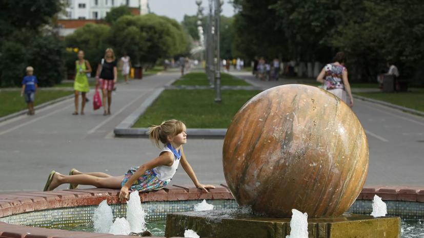 Майские праздники в России продлятся с 1 по 10 мая включительно