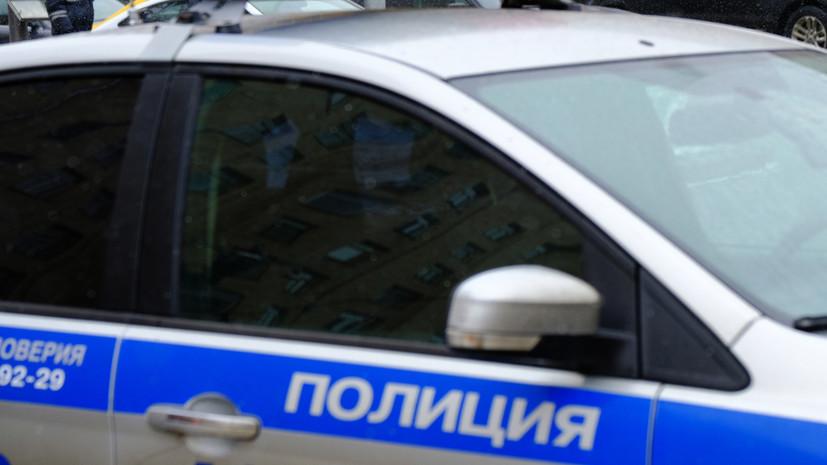 Полиция в Ейске опровергла сообщения ряда СМИ о задержании координатора штаба Навального