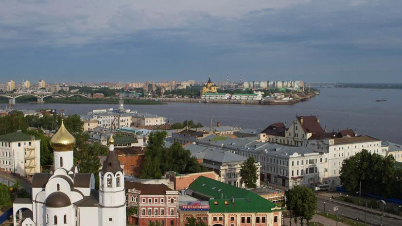 Нижегородская область стала лидером России по числу автопроизводителей — участников нацпроекта