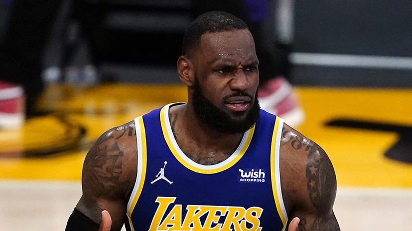 «Расистские высказывания вызывают раскол в обществе»: как звезду НБА критикуют в США за пост с угрозами полицейскому