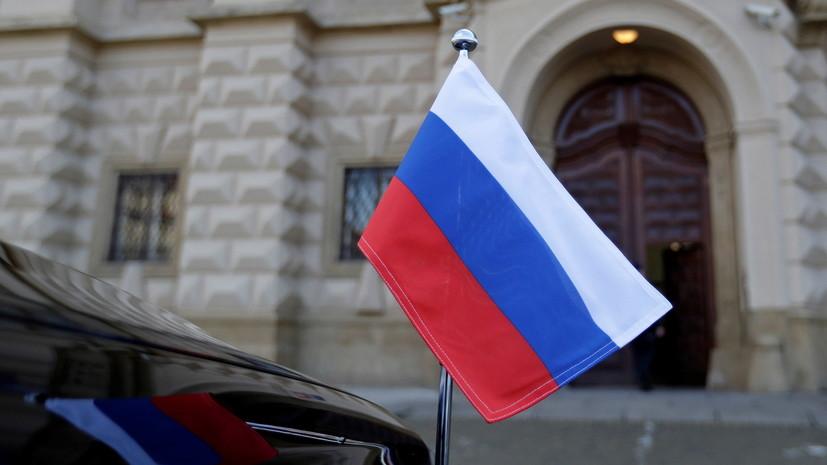 Россия заявила ближневосточному «квартету» о важности министерской встречи