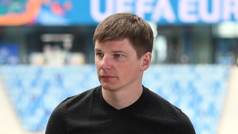 Суд отклонил апелляцию Барановской в отношении Аршавина по делу об алиментах