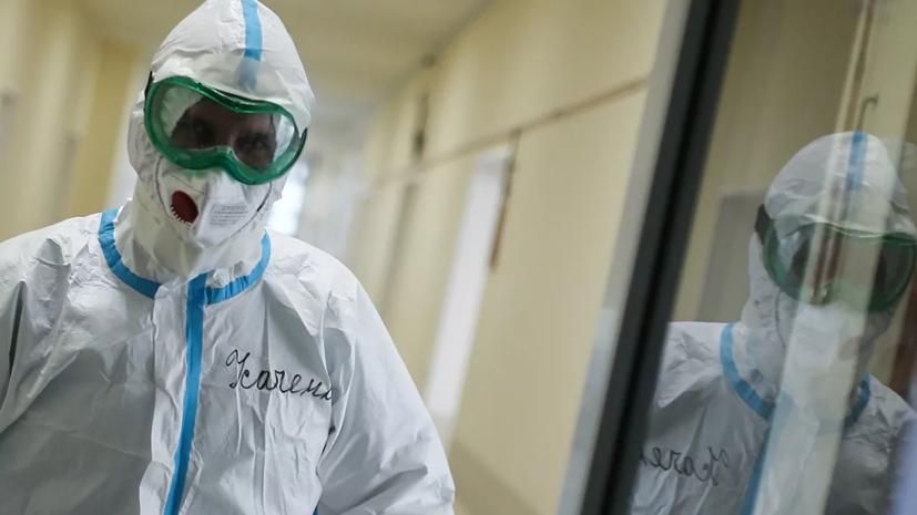Посол Абхазии госпитализирован в Москве с коронавирусом