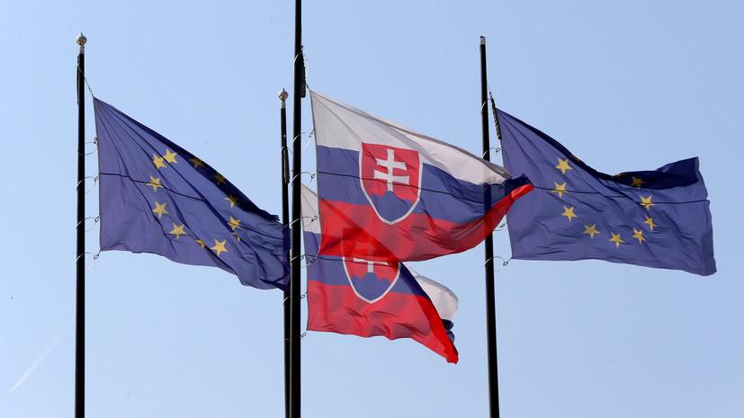 Профессор оценила заявления МИД Словакии о подозрениях к дипломатам России