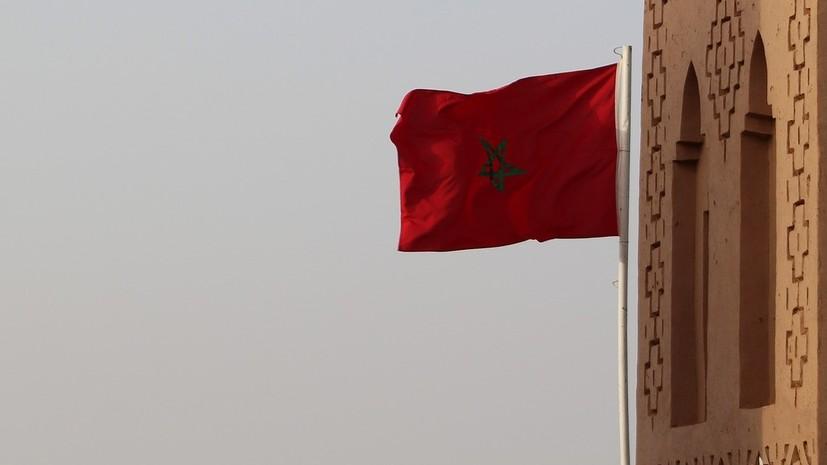 Посол Испании вызван в МИД Марокко