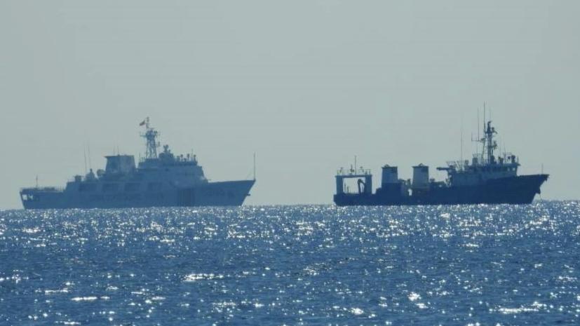 «В фарватере американской стратегии»: как ЕС раскритиковал действия КНР в Южно-Китайском море
