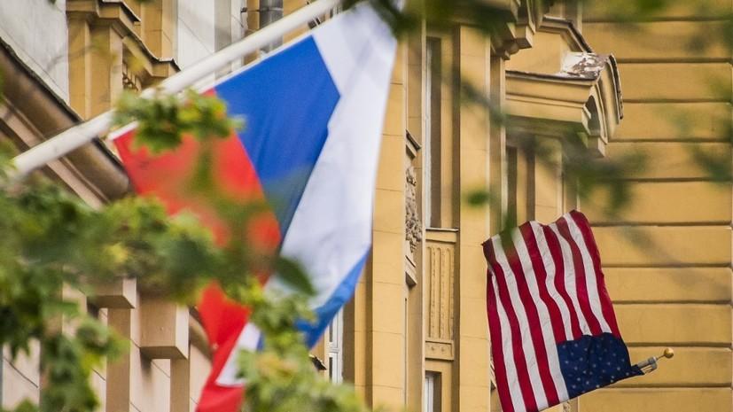 «Есть конкретные даты»: в Кремле допустили встречу Путина и Байдена в июне