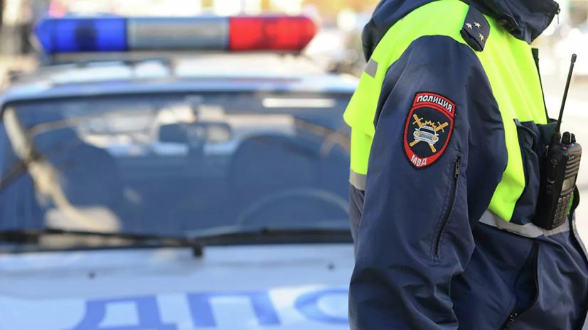 В Ульяновске в ДТП с маршруткой пострадали девять человек