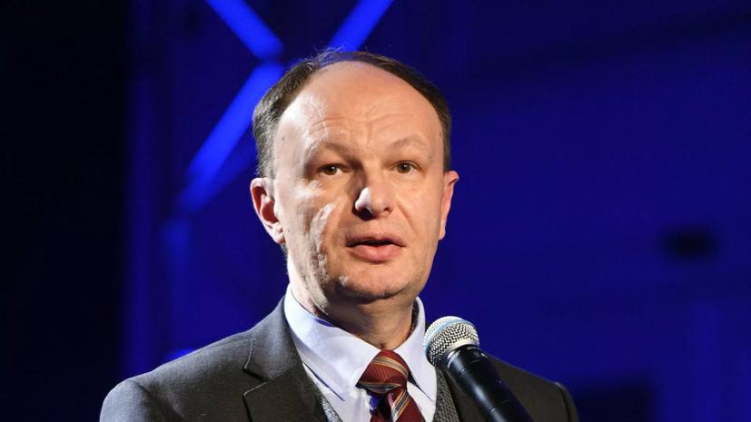 Глава упразднённой Роспечати Сеславинский освобождён от должности