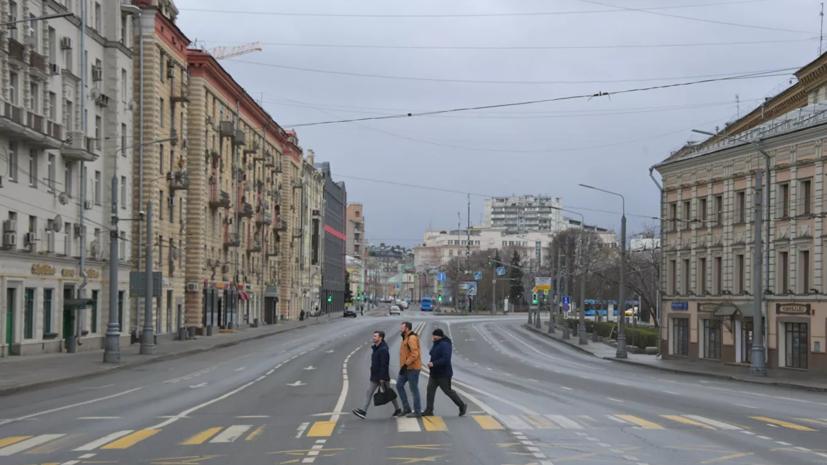 Синоптик рассказала о погоде в Москве на Пасху