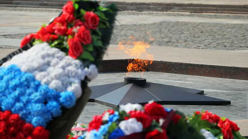 Лётчики ЦВО завершают подготовку к параду Победы в Екатеринбурге