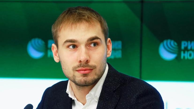 Шипулин подал документы на праймериз ЕР по выборам в Государственную думу