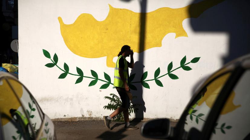 Кипр снимает ограничения для туристов с прививкой от коронавируса