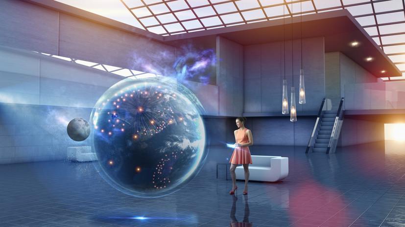 «Подготовиться к возможным потрясениям»: IT-специалист — о перспективах и рисках в сфере искусственного интеллекта