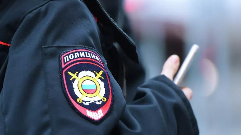 Полиция возбудила уголовное дело по факту избиения экс-хоккеиста молодёжного ЦСКА