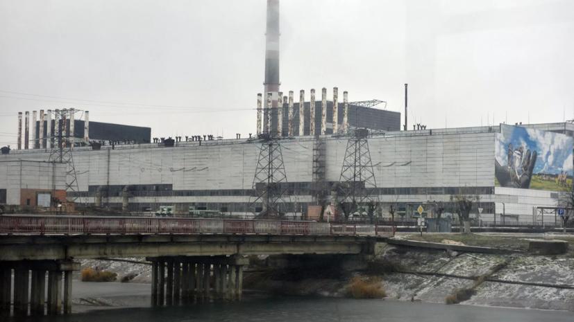 Эксперт рассказал о последствиях аварии на Чернобыльской АЭС для атомной энергетики