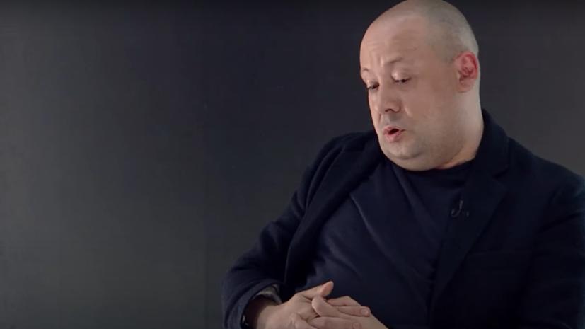 Режиссёр Герман-младший рассказал, каким был его отец