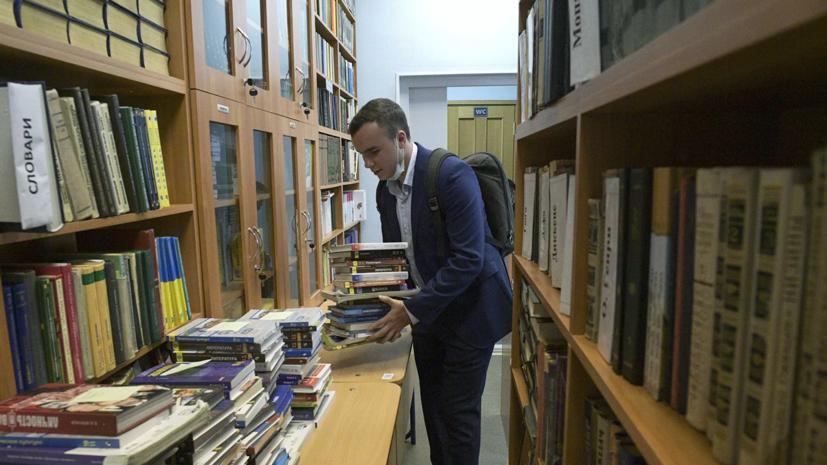 Минпросвещения нашло учебник с неполным отражением событий Сталинградской битвы