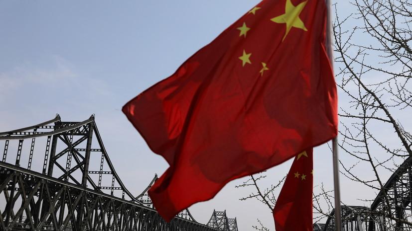 Япония выразила обеспокоенность ростом военной мощи Китая