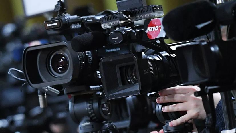 Лобков высказался о политике телеканала «Дождь»