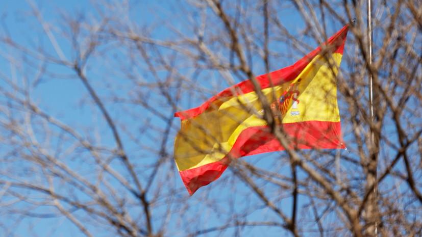 В Буркина-Фасо погибли два испанских журналиста