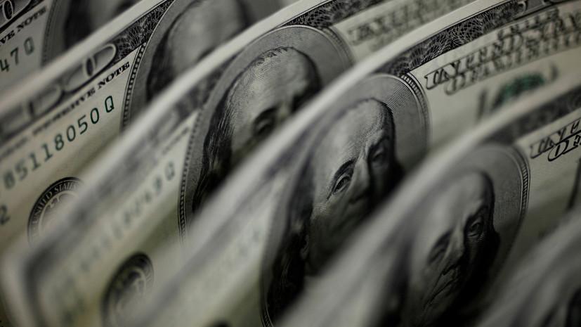 Экономист прокомментировал сообщения о доле российского экспорта в долларах