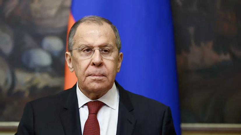 Лавров объяснил различие ситуации в Донбассе от Абхазии и Южной Осетии