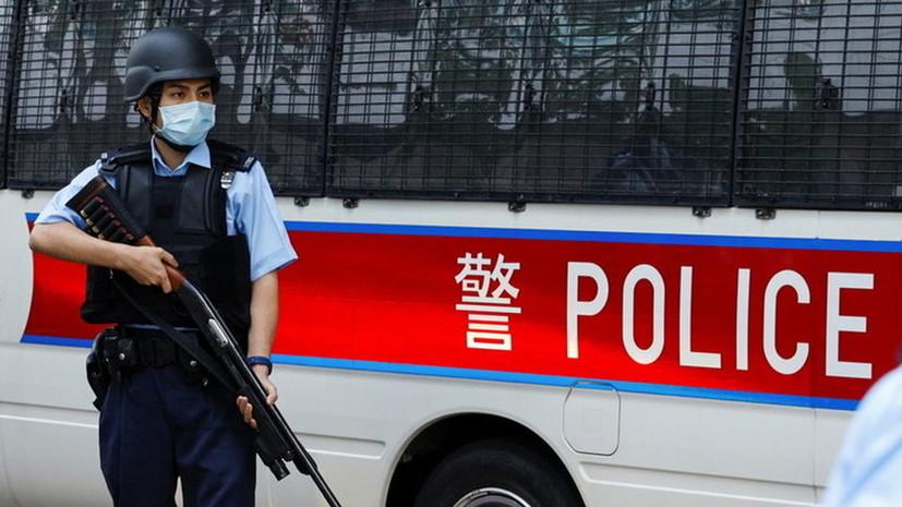 Global Times: в Китае 18 человек пострадали при нападении на детсад
