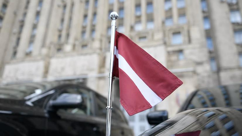 Россия объявила ответные меры на высылку дипломатов Литвой, Латвией и Эстонией