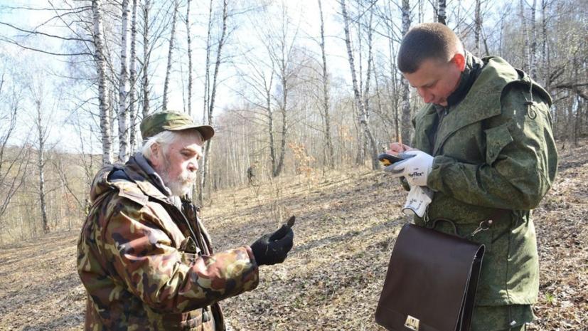 На дне реки Гоголь: как дайверы помогли найти место Судбищенской битвы