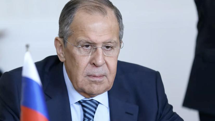 Лавров ответил назаявления Болгарии о причастности россиян ко взрывам