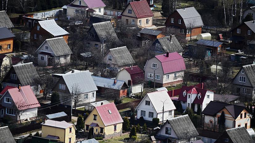 Юрист рассказал о схемах мошенничества при аренде загородной недвижимости