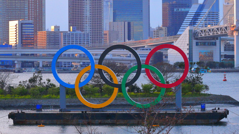 Оргкомитет ОИ-2020 не исключил проведения Игр без зрителей