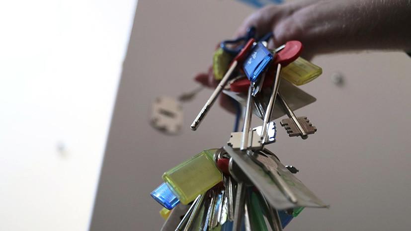 Суд отменил «ценз оседлости» на жильё для сирот в Московской области