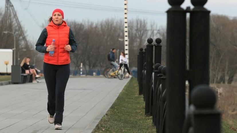 Опрос: 77,5% россиян предпочтут активный отдых в майские праздники