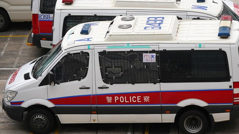 Два человека погибли при нападении мужчины с ножом на детский сад в Китае