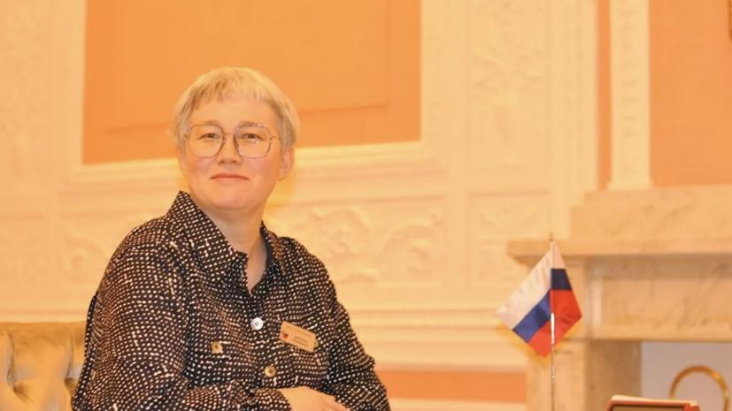 Шашистка Тансыккужина заявила, что инцидент с флагом на ЧМ выбил её из колеи