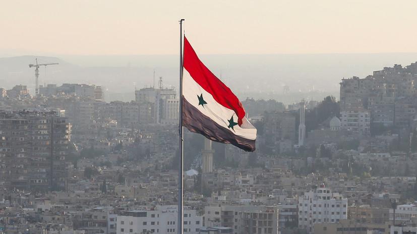 Заявки на участие в президентских выборах в Сирии подал 51 кандидат