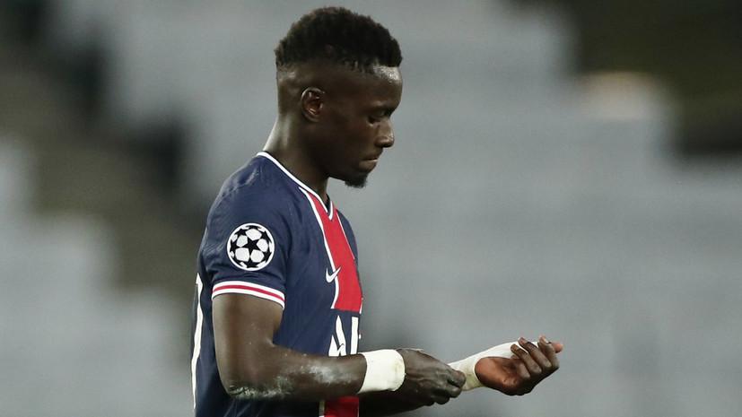 Гейе стал первым игроком сезона 2012/13, получившим две красные карточки в одном розыгрыше Лиги чемпионов