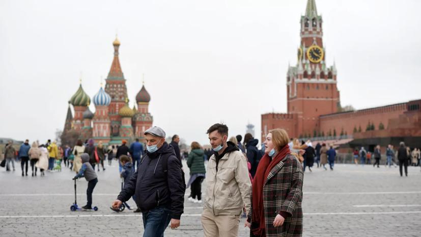 Попова не исключила осложнения ситуации с коронавирусом осенью