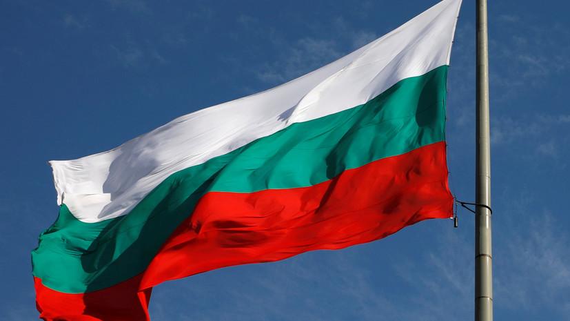 Болгария объявила персоной нон грата помощника военного атташе России
