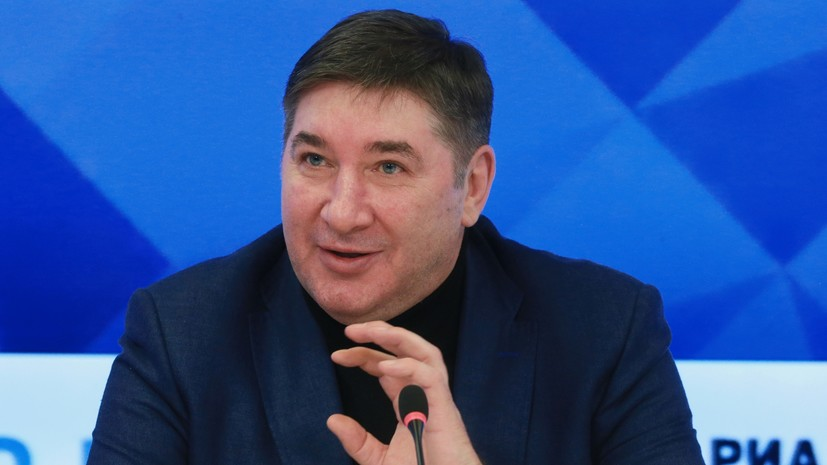 Кожевников высказался о причинах невызова хоккеистов «Авангарда» в сборную России